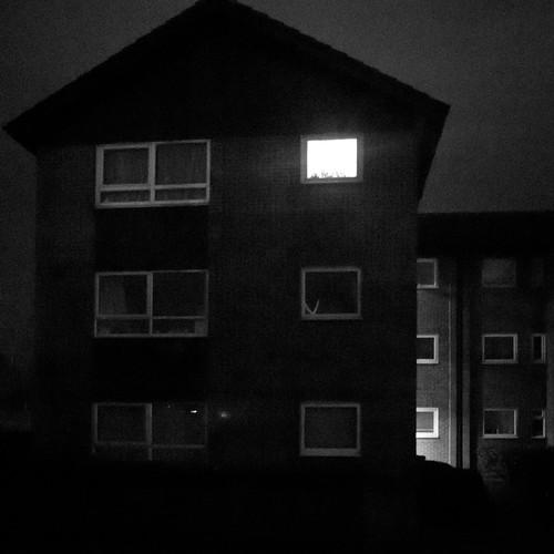 Apartments (Saturday Night)