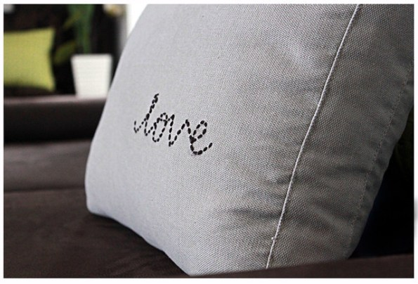 cushion love