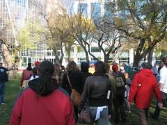 Occupy Regina