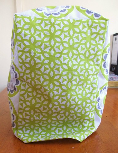 Sewing Machine Cover 8