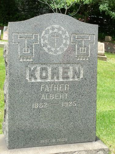 Koren (2)