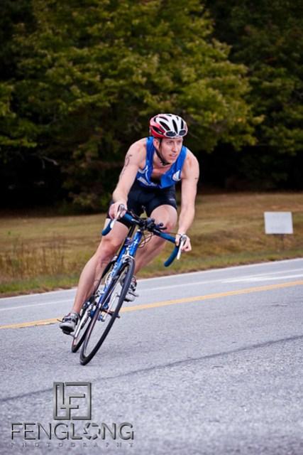 4th Annual Last Chance Triathlon 2011 - Boundry Waters Park Douglasville, Georgia