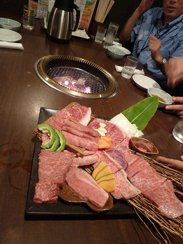 Ishigaki Beef!