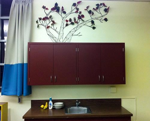 Yarn tree - The Writers' Room