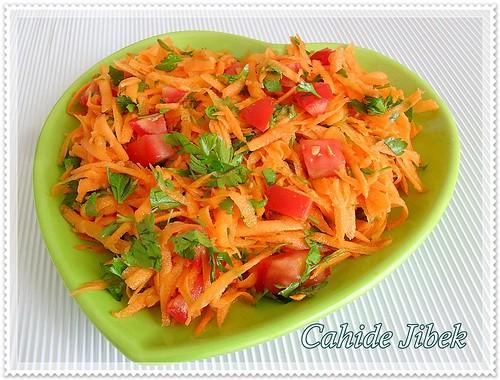 havç salatası