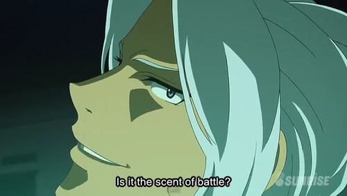 Mobile Suit AGE  Episode 3 Shattered Colony Youtube  Gundam Philippines (6)