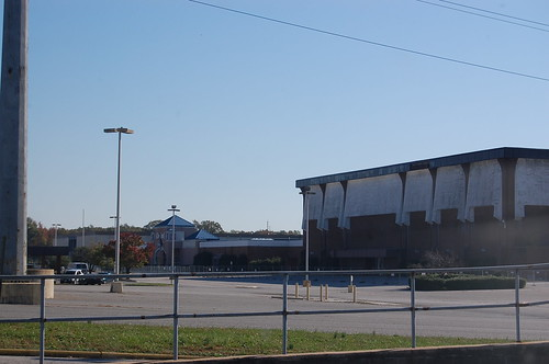 Cloverleaf Mall, Richmond, VA