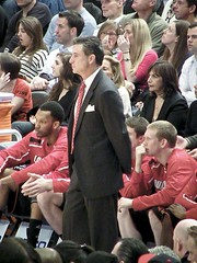Rick Pitino, Head Coach, Louisville Cardinals