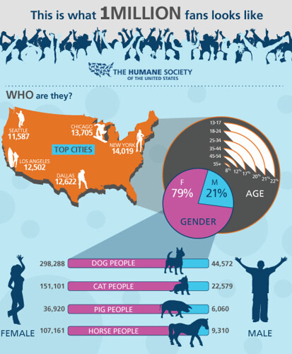 HSUS Infographic