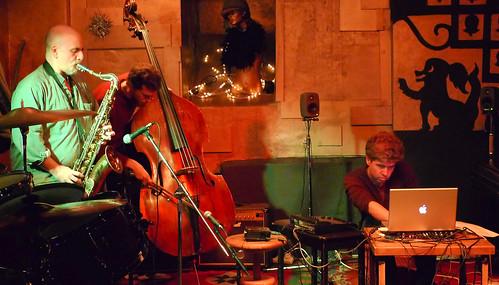 Servant Jazz 15.11.11