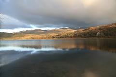 Exploring Wales