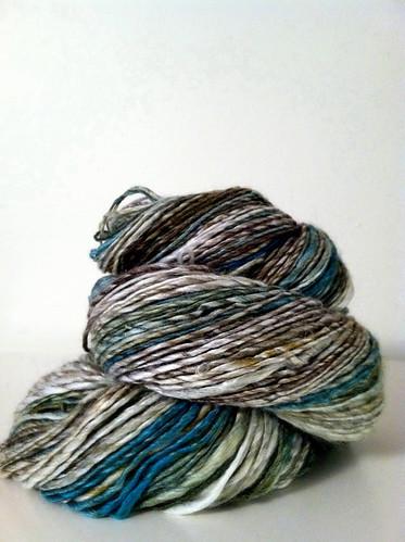 Pigeonroof studios Mcmurdo sound merino silk