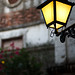 Lamps of Old