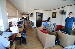 Illy Café, Hanoi