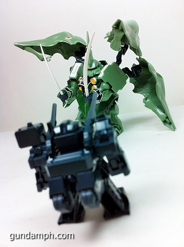 SD Kshatriya Review NZ-666 Unicorn Gundam (52)