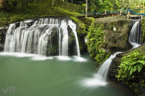 Balite Falls [Amadeo, Cavite]