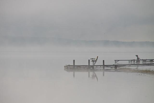 246.365 Misty Lake.