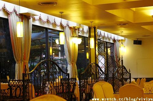 [美食.桃園]桃園假日大飯店~團購義式雙人餐 @VIVIYU小世界