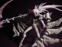 Max Factory figma SP-33: WRS