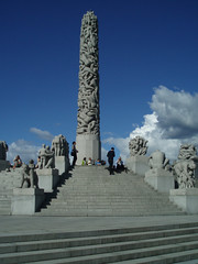 Oslo_Vigeland_Park17
