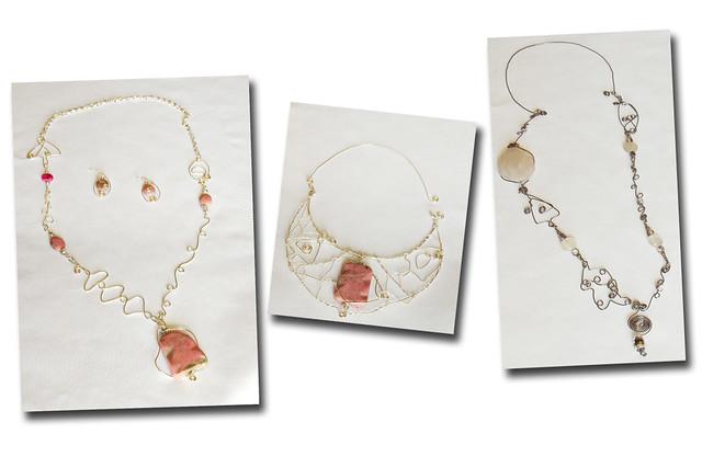 Cuppa's Necklaces