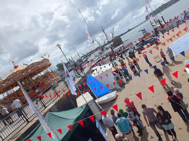 Cardiff Harbour Festival 2011