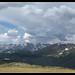 Rocky Mountain Natl Park - Alpine panorama