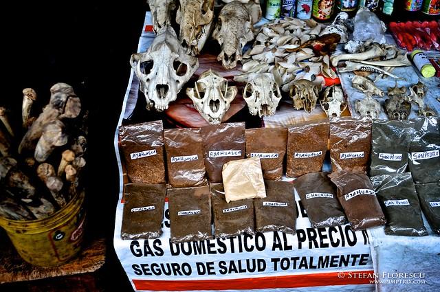 KLR 650 Trip Peru 290