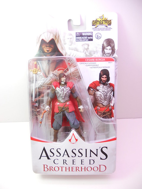 assassins creed brotherhood 3.75 figures (1)