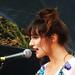 Myra Lee @ Rock en Seine