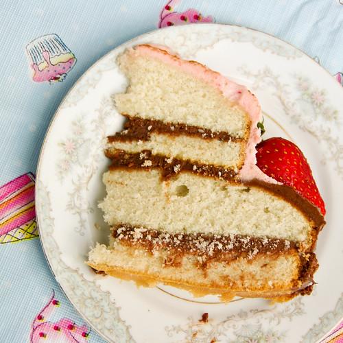 Colin's cake