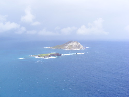 Picture of Makapuu Lighthouse.