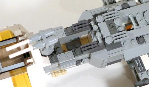 7658 Droid Socket