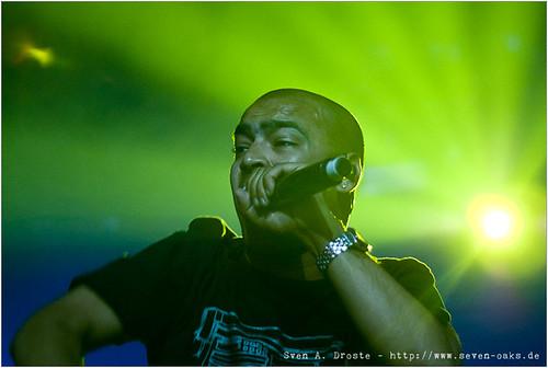 Akhtar Ahmed (Aktarv8r) / Asian Dub Foundation