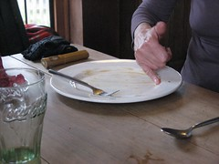 5. Empty Plate