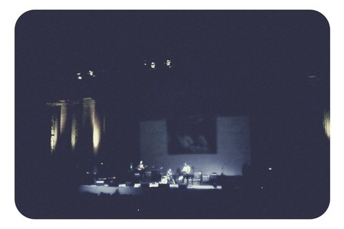 The Walkmen at the Greek Theatre