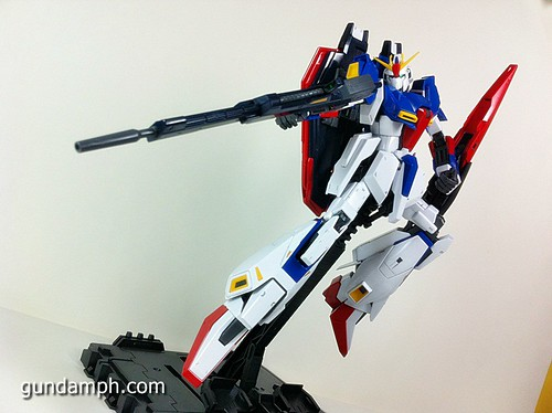 Building MG Zeta 2.0 HD Color Version (part 2) (48)