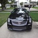 CTS-V Wagon Black Diamond Edition