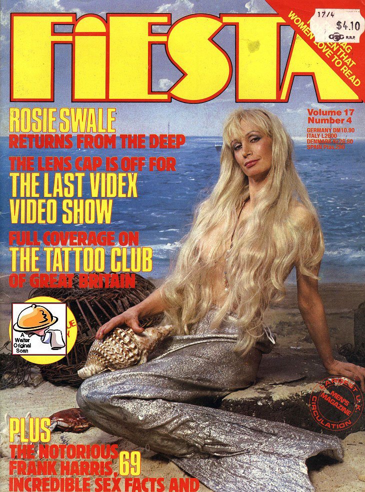 Fiesta, Women Love to Read, Volume 17, Number 4, via retro-space, 27. April 2011