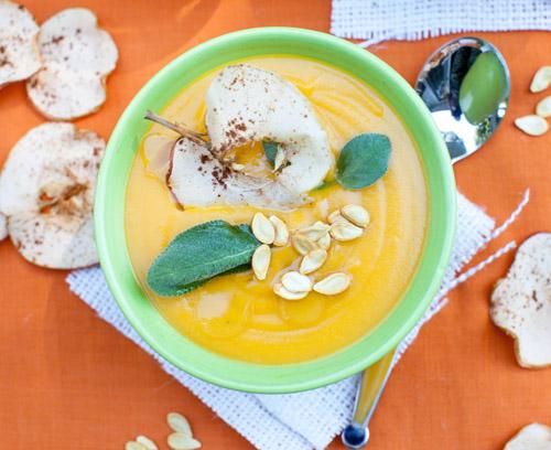 4_Pumpkin_soup
