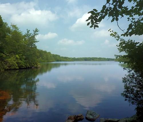 3rd Reservoir