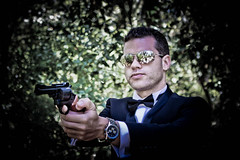 Brett James Bond