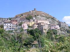 Amantea, Calabria