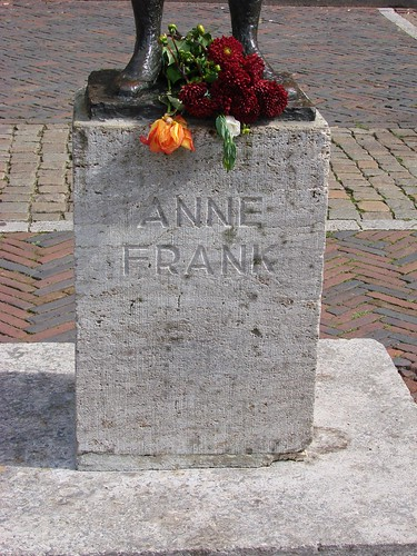 Flowers for Anne