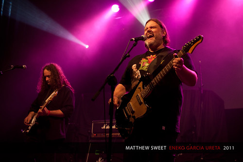 TURBOROCK - MATTHEW SWEET 1