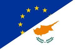 EU / Cyprus Flag