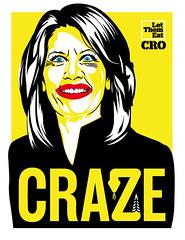 "Bachmann ""CRAZE"""