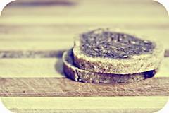 raw vegan date almond cookies recipe