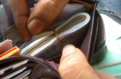 bancos de Perú
