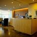 Flagship Lounge Reception Desk